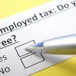 Don't forget to pay income tax on your unemployment benefits